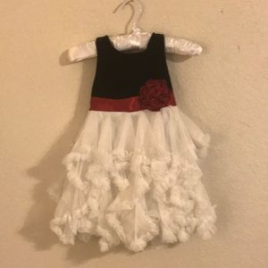 Little Girl's Party/Holiday Dress Size 4